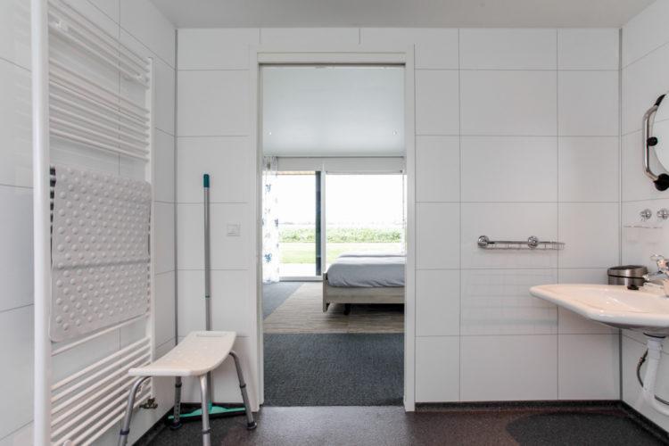 Zorgvilla zonnemaire blijf ook wonen - Eenvoudig slaapkamer model ...